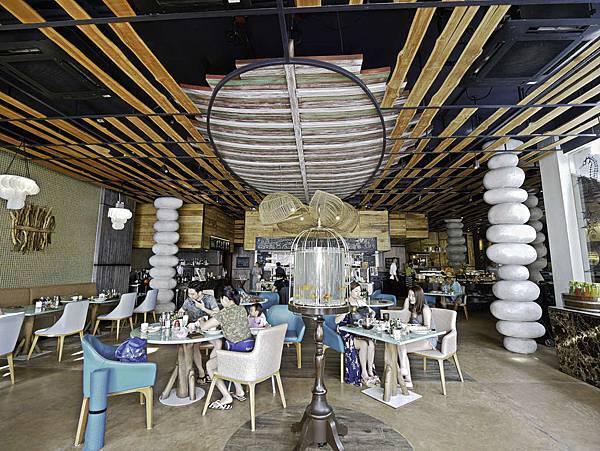 SO Sofitel Hua Hin,早餐,晚餐,spa-2