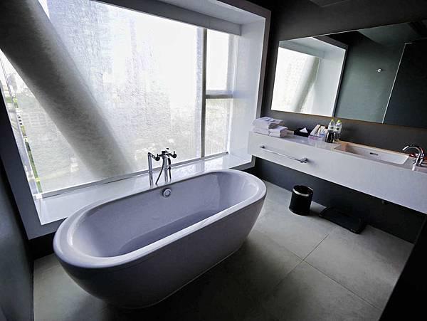 摩德沙吞飯店, Mode Sathorn Hotel -4.jpg