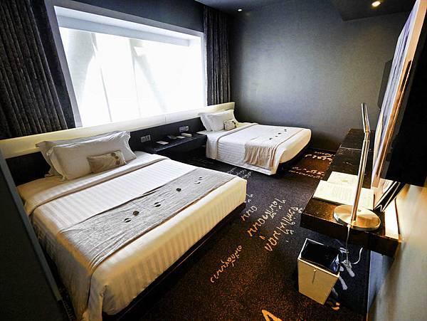 摩德沙吞飯店, Mode Sathorn Hotel -6.jpg