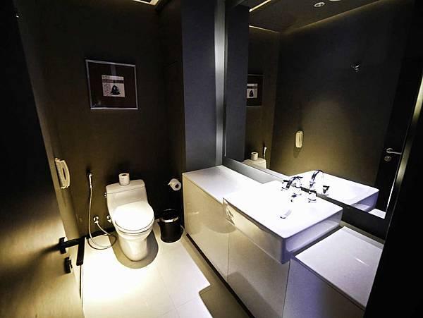 摩德沙吞飯店, Mode Sathorn Hotel -5.jpg