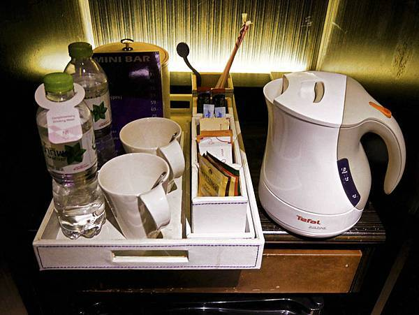 摩德沙吞飯店, Mode Sathorn Hotel -14.jpg