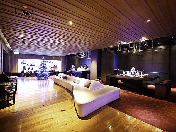 摩德沙吞飯店, Mode Sathorn Hotel -22.jpg