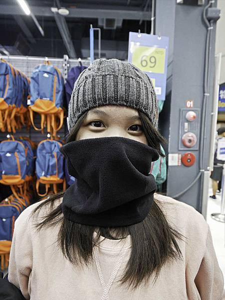 迪卡儂,滑雪,雪衣,雪褲,退貨,門市-4.jpg