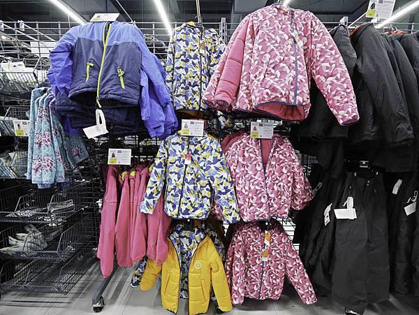 迪卡儂,滑雪,雪衣,雪褲,退貨,門市-11.jpg