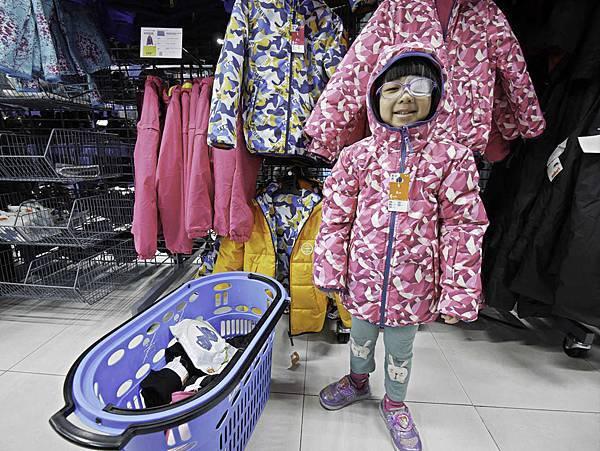 迪卡儂,滑雪,雪衣,雪褲,退貨,門市-12.jpg