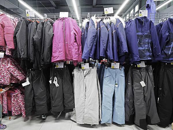 迪卡儂,滑雪,雪衣,雪褲,退貨,門市-13.jpg