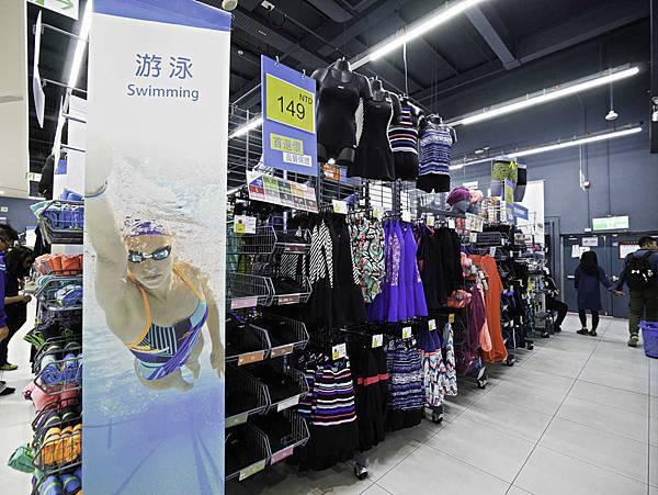 迪卡儂,滑雪,雪衣,雪褲,退貨,門市-19.jpg
