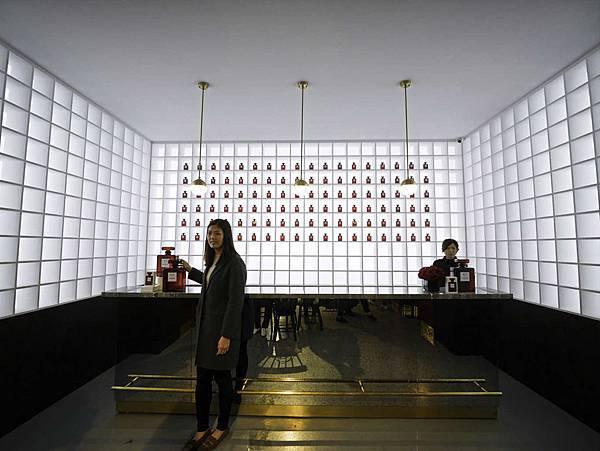 香奈兒,紅色工場,華山,展覽-13.jpg