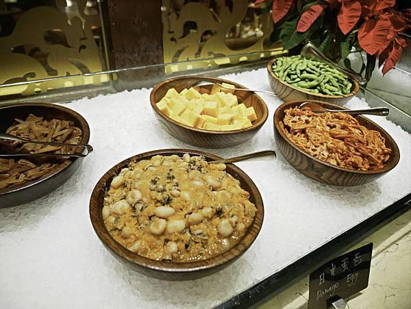 盛宴晚餐,澳門喜來登,自助餐,龍蝦,松葉蟹腳-9.jpg