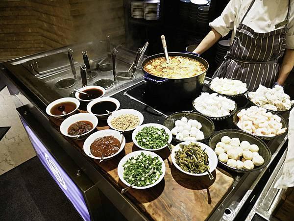 盛宴晚餐,澳門喜來登,自助餐,龍蝦,松葉蟹腳-16.jpg