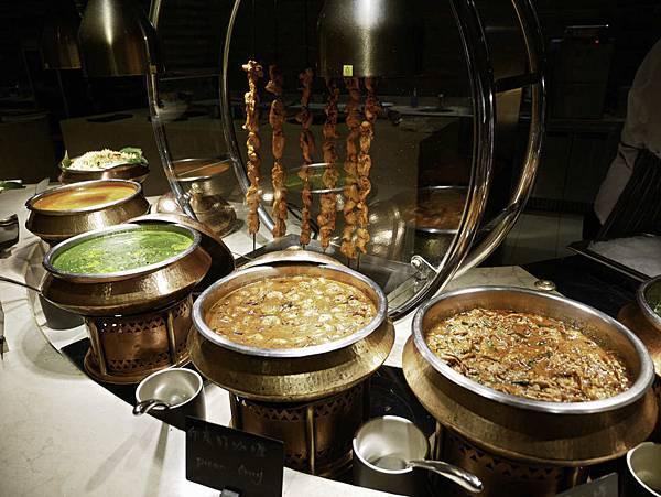 盛宴晚餐,澳門喜來登,自助餐,龍蝦,松葉蟹腳-18.jpg