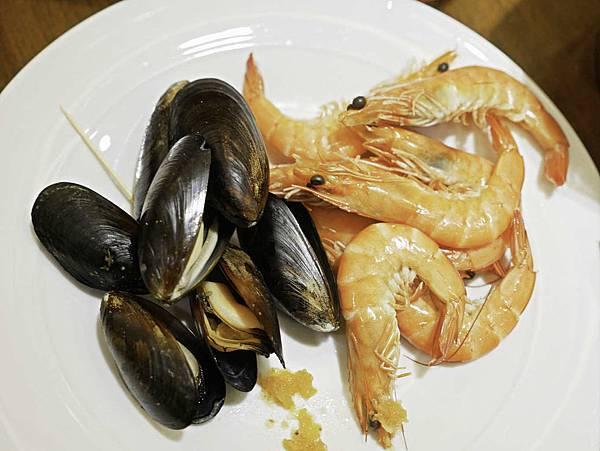 盛宴晚餐,澳門喜來登,自助餐,龍蝦,松葉蟹腳-26.jpg