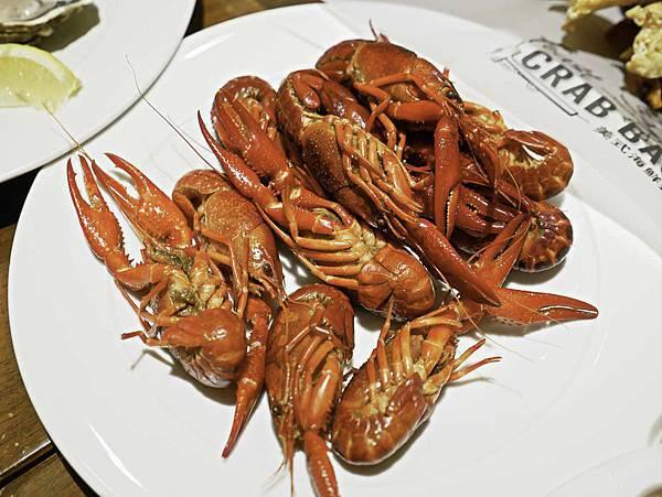 盛宴晚餐,澳門喜來登,自助餐,龍蝦,松葉蟹腳-29.jpg