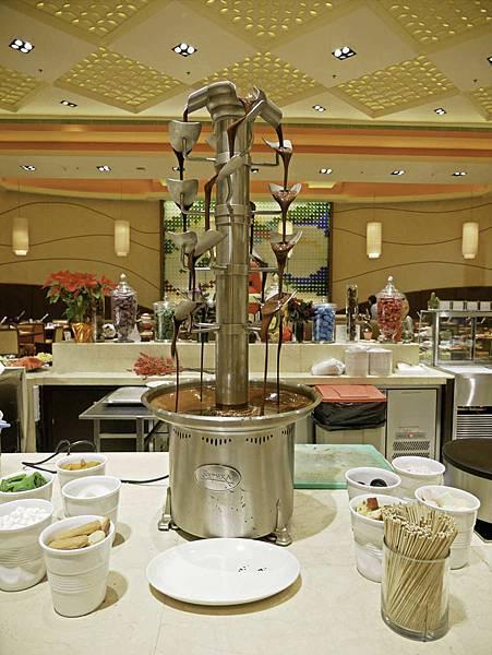 盛宴晚餐,澳門喜來登,自助餐,龍蝦,松葉蟹腳-33.jpg
