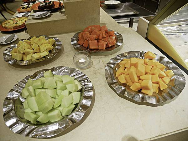 盛宴晚餐,澳門喜來登,自助餐,龍蝦,松葉蟹腳-35.jpg