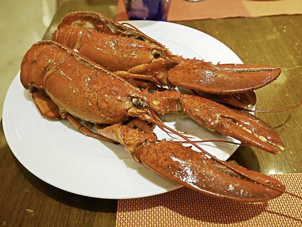 盛宴晚餐,澳門喜來登,自助餐,龍蝦,松葉蟹腳-43.jpg