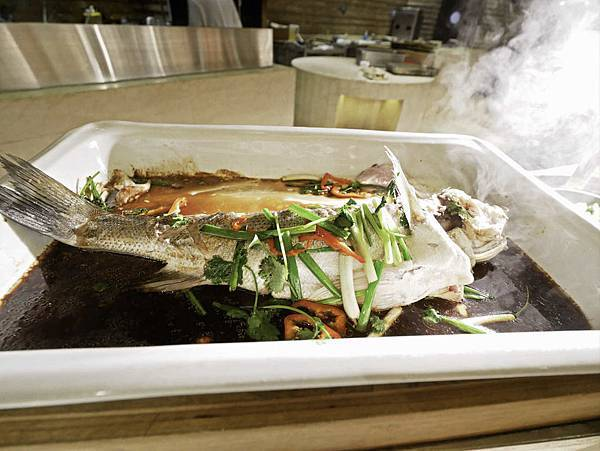 盛宴晚餐,澳門喜來登,自助餐,龍蝦,松葉蟹腳-42.jpg