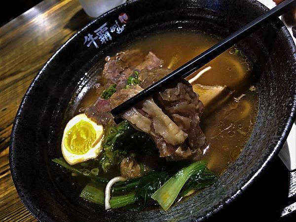 牛霸牛肉麵,BEEF BAR,東區牛肉麵-8.jpg