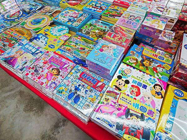 台灣國際書展特賣會,吉村球鞋,內衣特賣會-6.jpg