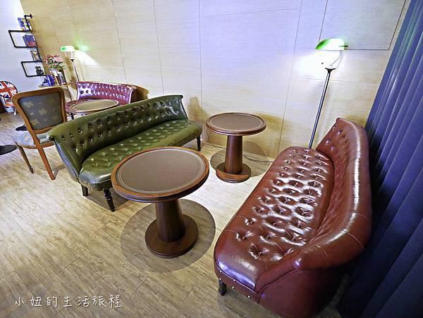 新北投咖啡店,英式司康,1975 Antique's Cafe Tea Room-4.jpg