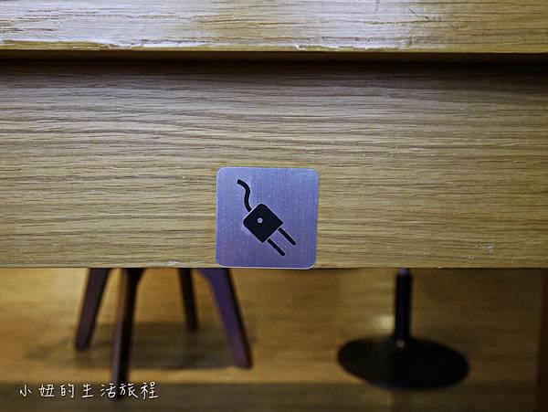 新北投咖啡店,英式司康,1975 Antique's Cafe Tea Room-7.jpg