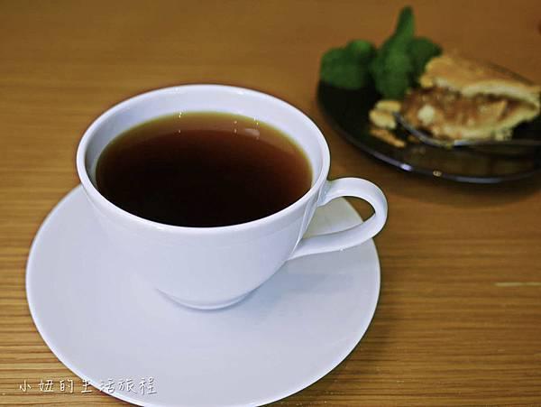 新北投咖啡店,英式司康,1975 Antique's Cafe Tea Room-24.jpg