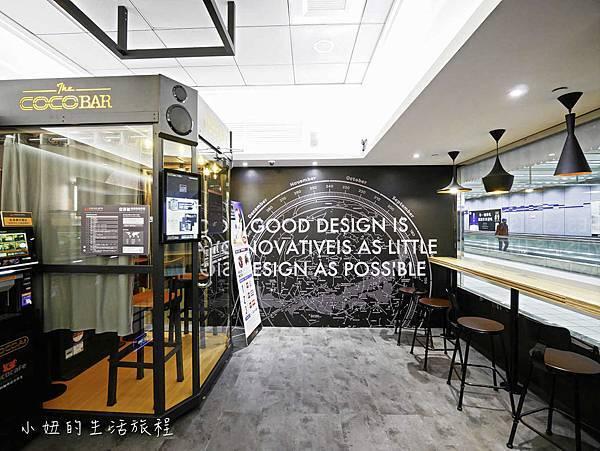 無人咖啡,松山機場-5.jpg