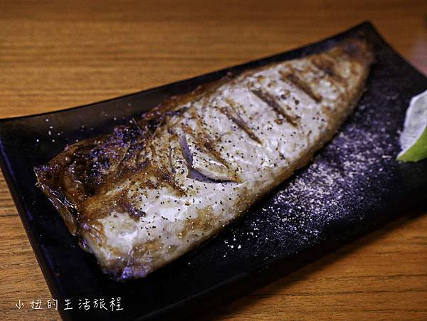 柒串燒屋,長安東路-24.jpg