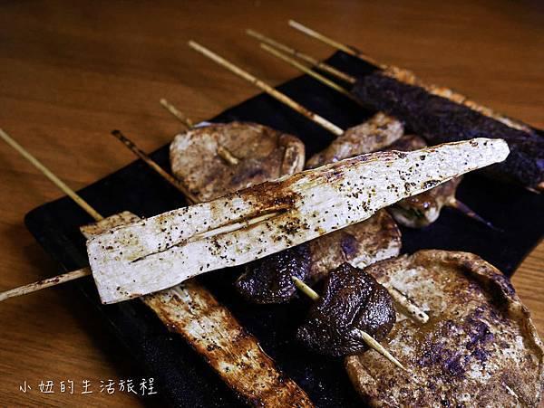 柒串燒屋,長安東路-30.jpg