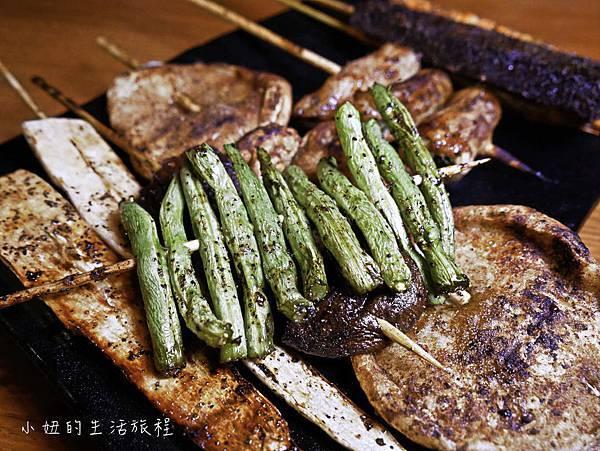 柒串燒屋,長安東路-29.jpg