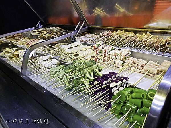 柒串燒屋,長安東路-43.jpg