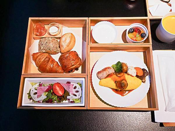 虹夕諾雅 東京,菊,早餐,消夜-202.jpg