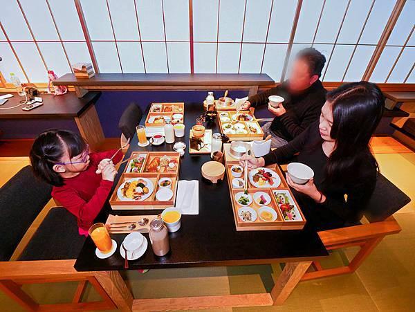 虹夕諾雅 東京,菊,早餐,消夜-205.jpg