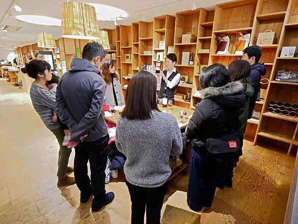 星野集團 RISONARE 山梨八岳,滑雪,品酒-29.jpg