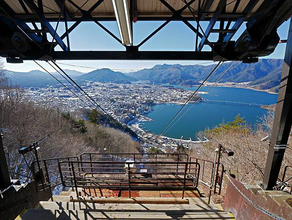 東京,採草莓,富士山,河口湖,纜車-40.jpg