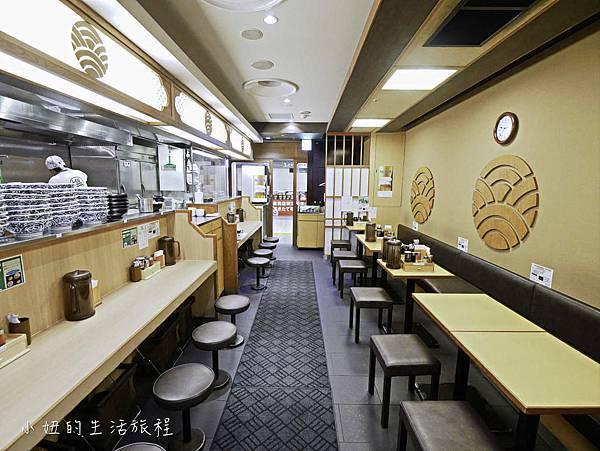 東京一番街,拉麵街,動漫街,零食樂園-7.jpg
