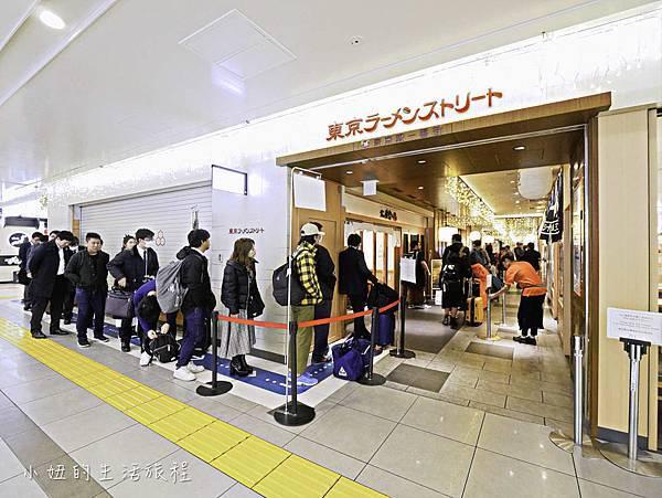 東京一番街,拉麵街,動漫街,零食樂園-21.jpg