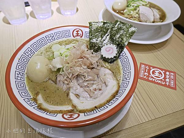 東京一番街,拉麵街,動漫街,零食樂園-28.jpg
