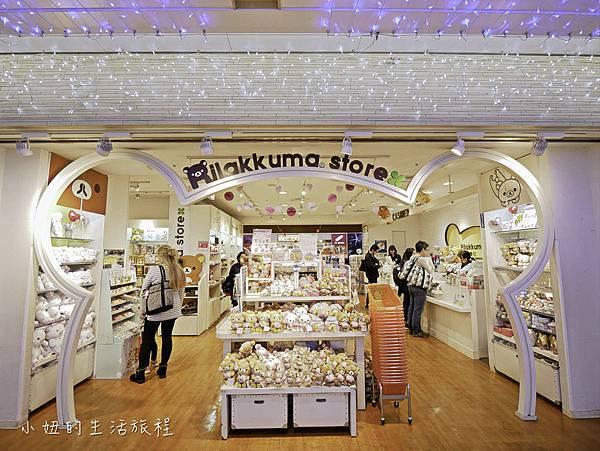 東京一番街,拉麵街,動漫街,零食樂園-39.jpg