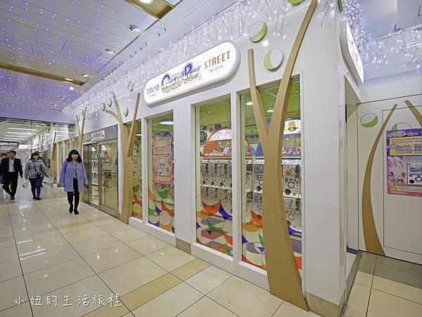 東京一番街,拉麵街,動漫街,零食樂園-73.jpg