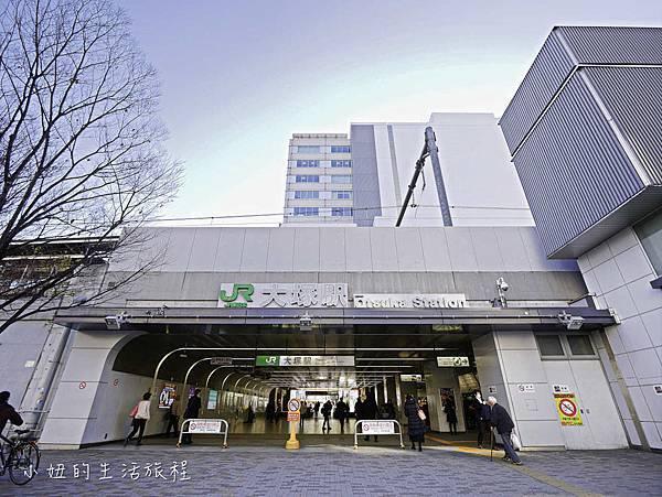 OMO5,東京飯店,大塚站-2.jpg