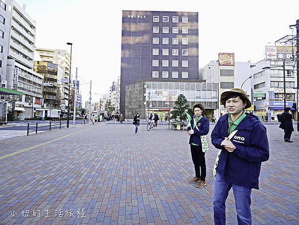 OMO5,東京飯店,大塚站-43.jpg