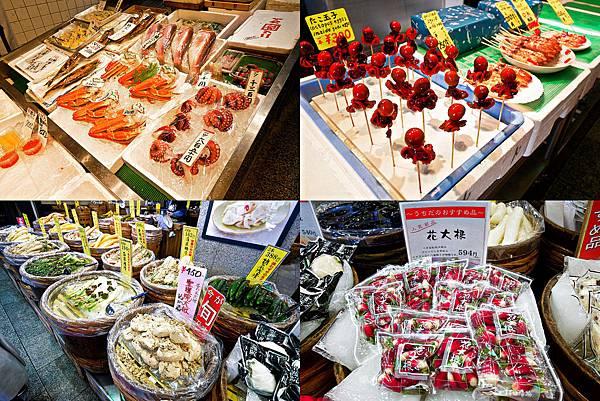 MIMARU京都 西洞院高辻 地鐵站,錦市場-1.jpg