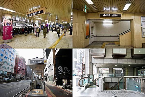 MIMARU京都 西洞院高辻 地鐵站,錦市場-4.jpg