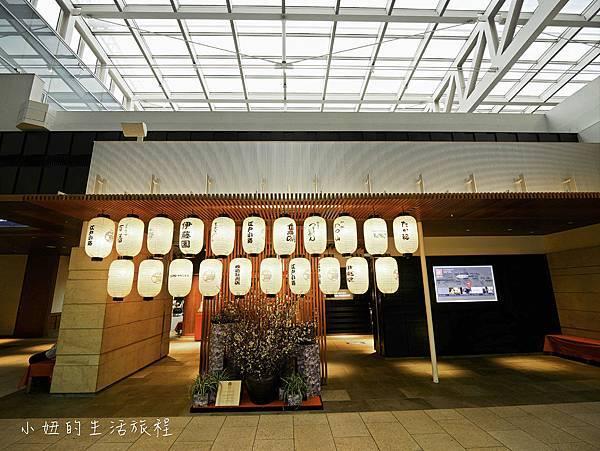 羽田機場必買伴手禮,飛機艙,看飛機 (1-64).jpg
