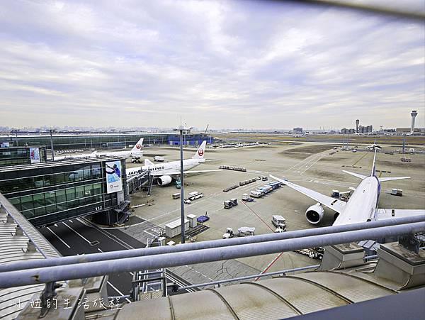羽田機場必買伴手禮,飛機艙,看飛機 (43-64).jpg