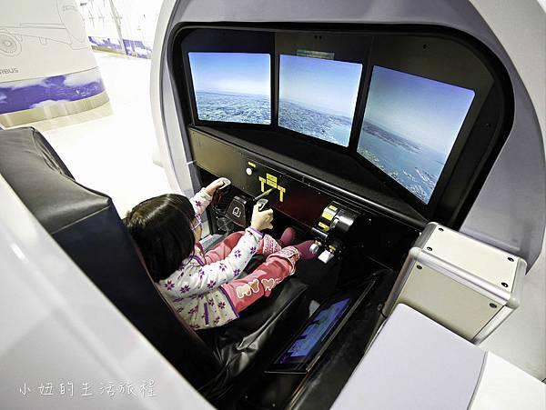 羽田機場必買伴手禮,飛機艙,看飛機 (48-64).jpg