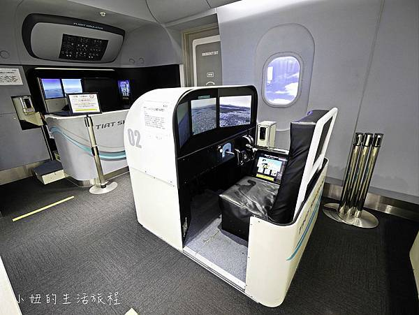羽田機場必買伴手禮,飛機艙,看飛機 (50-64).jpg