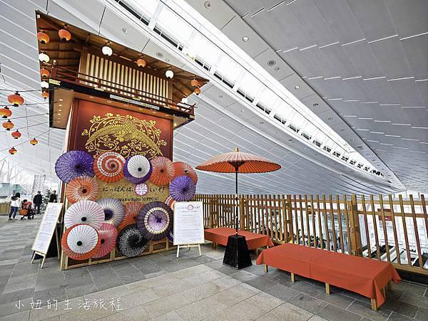 羽田機場必買伴手禮,飛機艙,看飛機 (52-64).jpg