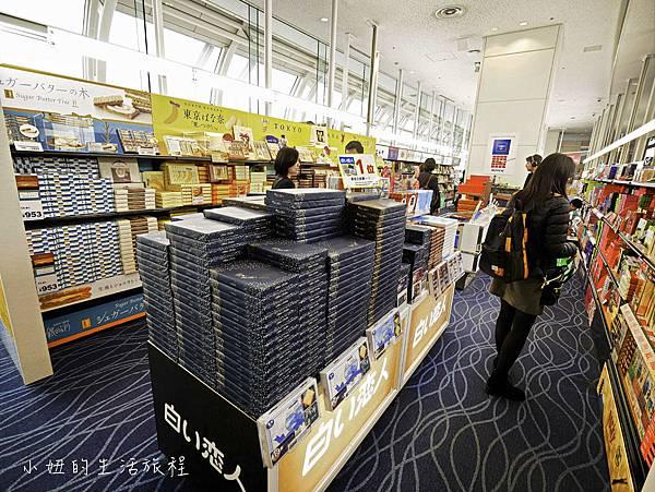 羽田機場必買伴手禮,飛機艙,看飛機 (61-64).jpg